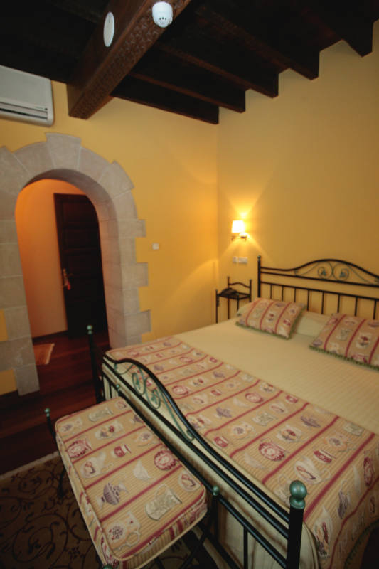Hotel Palacete Real