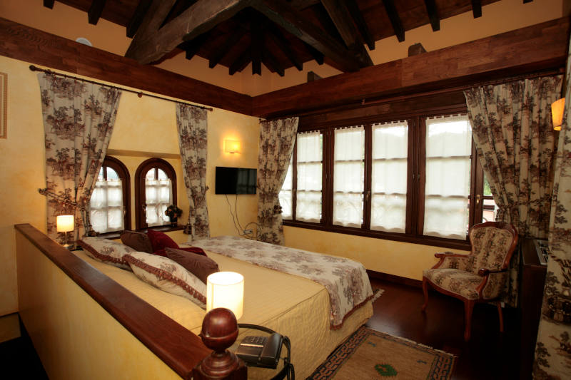 Hotel Palacete Real - Suite
